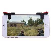 D9 1 Ζευγάρι Εξωτερικά Πλήκτρα για Παιχνίδια για PUBG STG FPS TPS (Shooting Games)