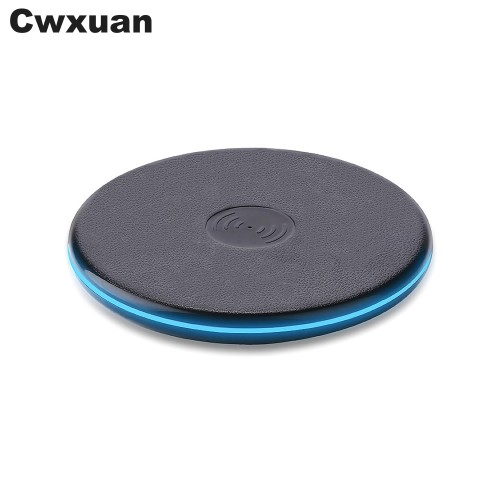 Cwxuan Weede 16 Qi Wireless Charger Pad for Qi-devices