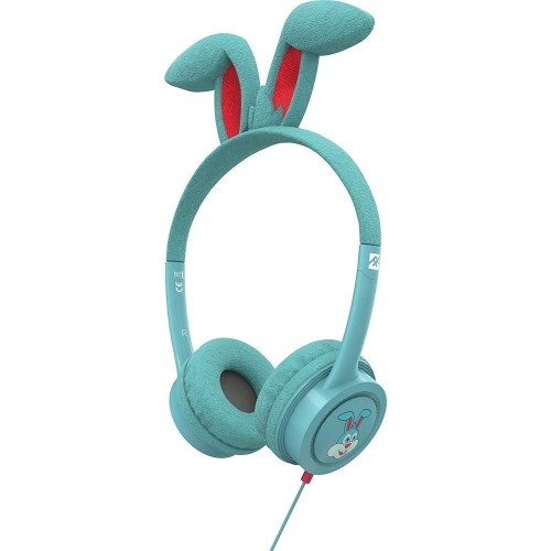 iFROGZ Little Rockerz Costume Over-Ear Ακουστικά για παιδιά (Bunny)