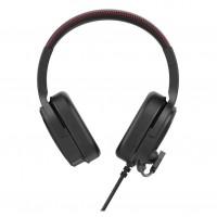 Ακουστικά Gaming Havit GAMENOTE H2022U USB 7.1 RGB Τεχνολογία