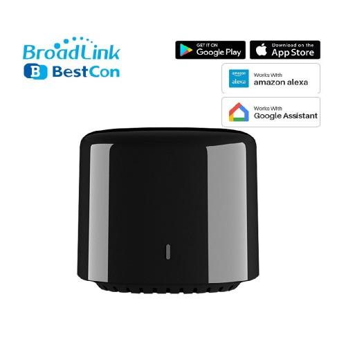 Universal remote control Broadlink/BestCon RM4C Mini