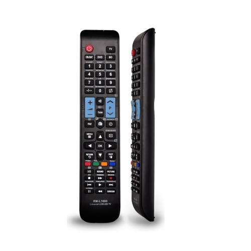 Τηλεχειριστήριο TV – Universal – RM-L1080 – 250983