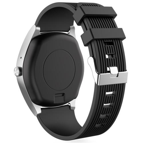 V5 Smart Watch Phone - Ασημί