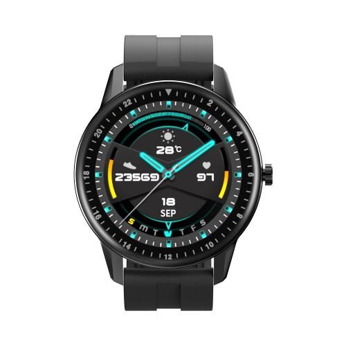 KOSPET MAGIC 2 Smartwatch - Μαύρο/Κόκκινο