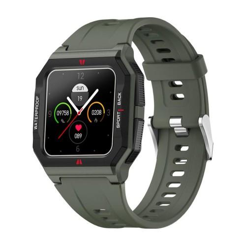 Smartwatch Colmi P10 (Χακί)