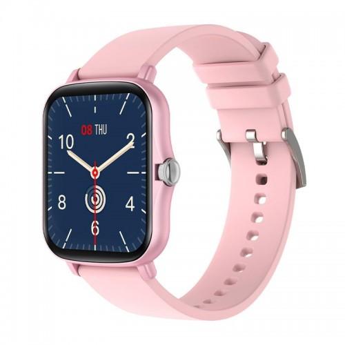 Smartwatch Colmi P8 Plus (Ροζ)