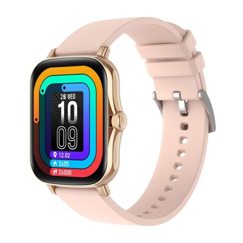 Smartwatch Colmi P8 Plus (Χρυσό)