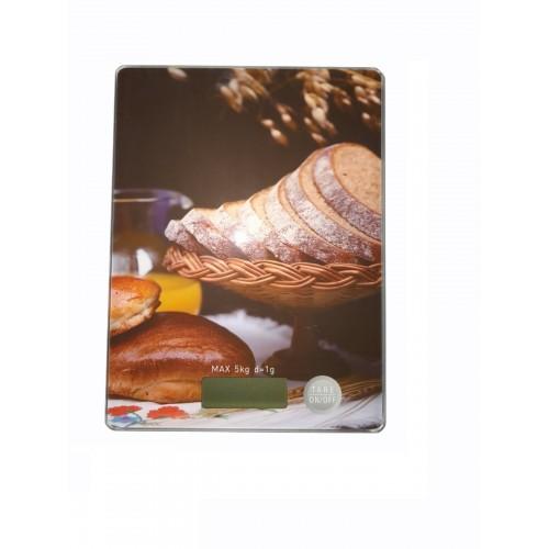 Ζυγαριά κουζίνας – EK13 – 829133 ψωμί