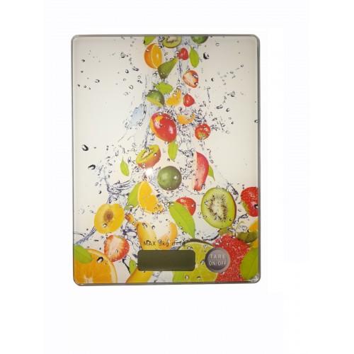 Ζυγαριά κουζίνας – EK13 – 829131 φρούτα
