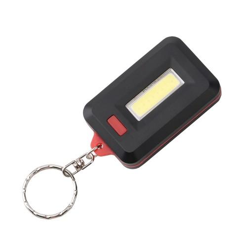 Φακός μπρελόκ  Mini LED Flashlight Keychain Portable Keyring Light Torch Key Chain