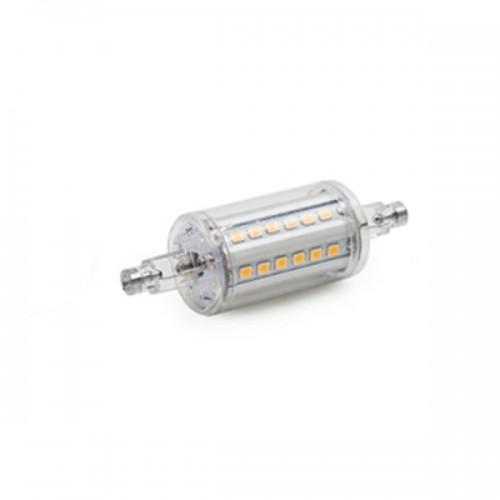 OMTO R7S Warm light LED Corn 5W Light 2835 SMD 78mm AC85-265V