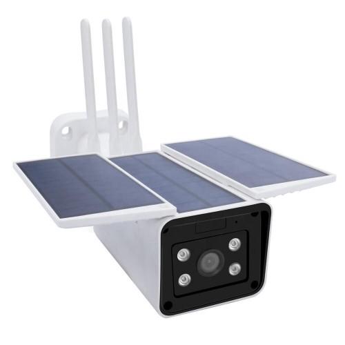 PNI SafeHome PT950S 1080P WiFi κάμερα παρακολούθησης, μπαταρία, έλεγχος Διαδικτύου, αποκλειστική εφαρμογή Tuya Smart, ενσωμάτωση σεναρίων και έξυπνος αυτοματισμός με άλλα συμβατά με Tuya προϊόντα
