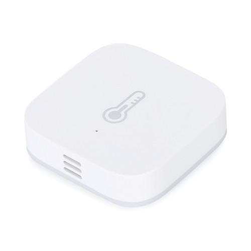 Aqara WSDCGQ11LM Temperature Humidity Sensor Smart Home Device ( Xiaomi Ecosysterm Product )