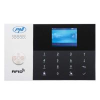 Ασύρματο σύστημα συναγερμού PNI SafeHouse HS550 Wifi GSM 3G και δύο επιπλέον αισθητήρες κίνησης HS003 Σπίτι - Κήπος