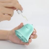 Σύστημα Εξολόθρευσης Κουνουπιών Baseus Blue Wind - portable insect repeller White (ACMWD-LF02) Σπίτι - Κήπος