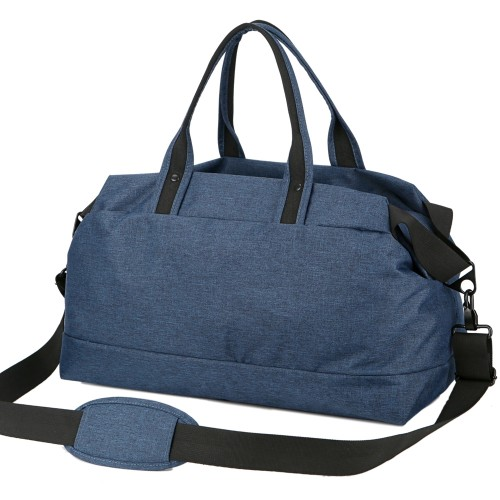 Free Knight Multifunctional Handbag Outdoor Sporting Bag purplish blue  τσάντας - σάκος μπλε