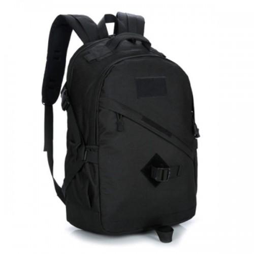 Guapabien black 40l Water-resistant Outdoor Tactical Backpack τσάντας πλάτης  Hobby - Αθλητισμός