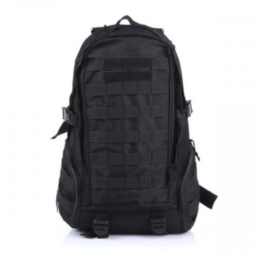 BL028 35L Climbing Trekking Tactical Backpack τσάντας πλάτης BLACK Hobby - Αθλητισμός