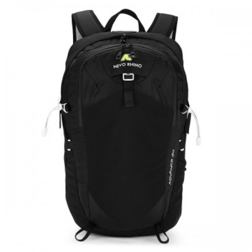 NEVO RHINO Outdoor Climbing Hiking Sports Backpack Black Hobby - Αθλητισμός