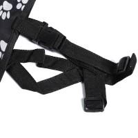 Προστατευτικό κάλυμμα καθισμάτων αυτοκινήτου για τα κατοικίδια 1,5Χ1,3Χ0,55 Hobby - Αθλητισμός