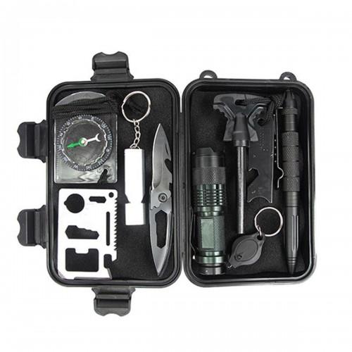 Κιτ Επιβίωσης (survival kit)
