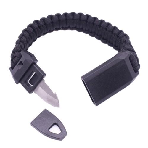 Knife Survival Bracelet
