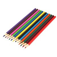 Ξυλομπογιές Zibom 12 Colored Pencil Kit Drawing Pen for Artist Sketch