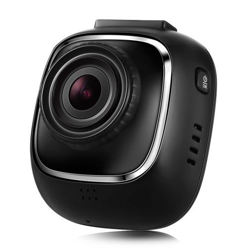 ZEEPIN E2 WiFi 1080P Hidden Dash Cam (dvr)