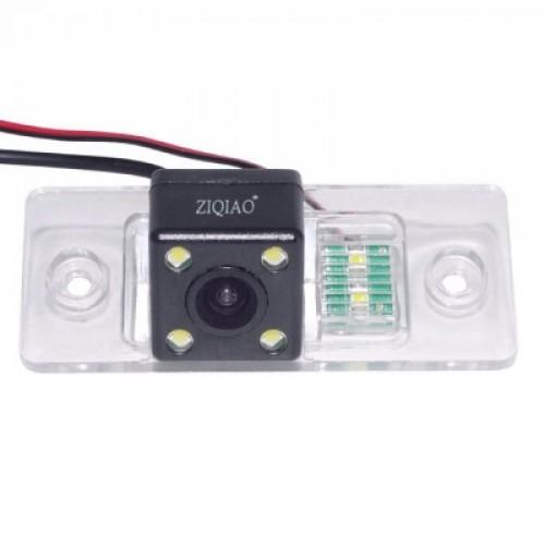 ZIQIAO Car Rear View Camera waterproof ip68 12v