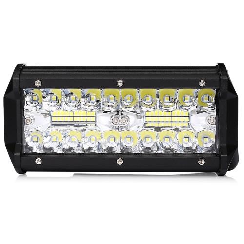 Μπάρα προβολέας LED 120W 1PC