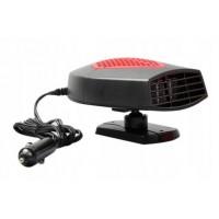 Αερόθερμο αναπτήρα αυτοκινήτου Auto Heater Fan XF-D5001 150W 12V  OEM RED Αυτοκίνητο