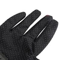 PROBIKER MCS-23 γάντια μηχανής ΚΌΚΚΙΝΑ