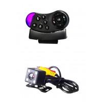 Ηχοσύστημα Αυτ/Του 7010B 7 inch Bluetooth V2.0 Car Audio Stereo Touch Screen MP5 Player Support SD USB FM Radio Remote Control Rearview Camera Αυτοκίνητο