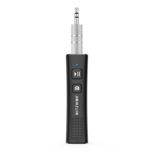 BlitzWolf BW-BR0 Bluetooth V5.0 Receiver - Δέκτης