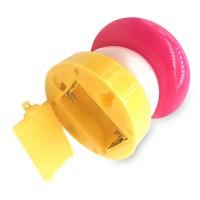 OEM Φωτάκι Νυκτός - AR01 Creative Mushroom Design Pat Light Hand Switch Night Lamp Παιδικά - Βρεφικά
