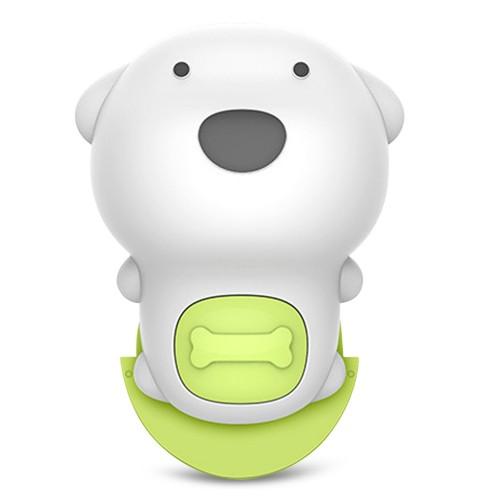 TUSUNNY CH024 1pc Baby Safety Door Card - Πράσινο