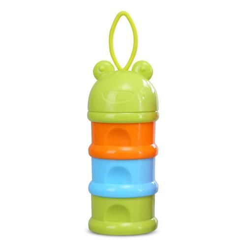 TUSUNNY CH021 1pc Baby Milk Powder Container - Πράσινο
