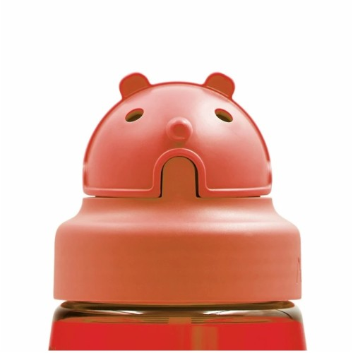 LAKEN Ανταλλακτικό Καπάκι για Παγούρι OBY Κόκκινο