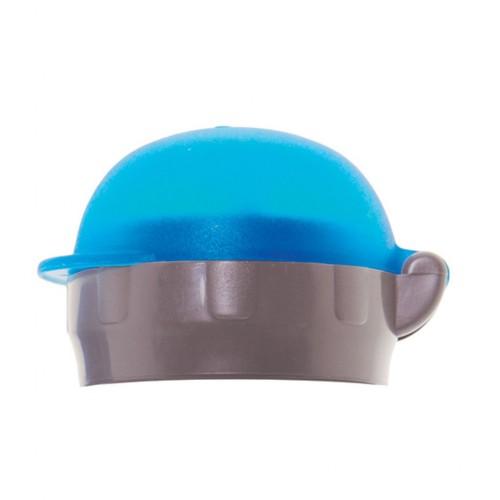 LAKEN Ανταλλακτικό Καπάκι για Παγούρι Αλουμινίου μπλε