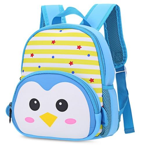Παιδική τσάντα νηπιαγωγείου πιγκουίνος OEM 1286
