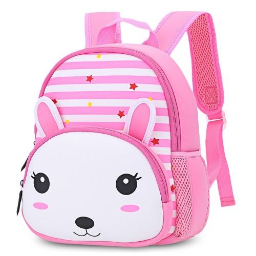 Παιδική τσάντα νηπιαγωγείου λαγουδάκι  Παιδικά - Βρεφικά