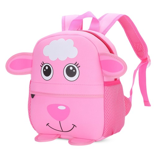 Παιδική τσάντα νηπιαγωγείου προβατάκι OEM 1422 Παιδικά - Βρεφικά