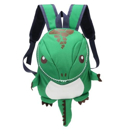 Παιδική τσάντα νηπιαγωγείου δεινόσαυρος πράσινο OEM Παιδικά - Βρεφικά