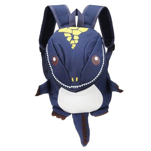 Παιδική τσάντα νηπιαγωγείου δεινόσαυρος μπλε OEM Παιδικά - Βρεφικά