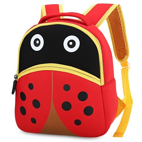 Παιδική τσάντα νηπιαγωγείου πασχαλίτσα OEM 1295 Παιδικά - Βρεφικά