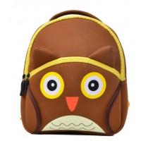 Παιδική τσάντα νηπιαγωγείου κουκουβάγια Παιδικά - Βρεφικά