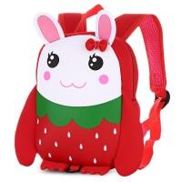 422c7d454f ... Παιδική τσάντα νηπιαγωγείου κόκκινο λαγουδάκι Παιδικά - Βρεφικά ...