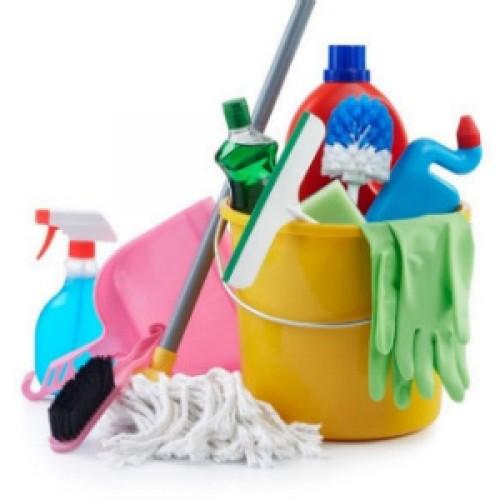 Είδη Καθαρισμού & Οικιακής Χρήσης