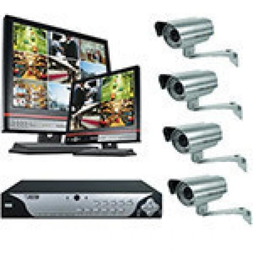 Ολοκληρωμένα συστήματα CCTV