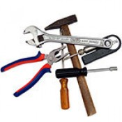 Εργαλεία Χειρός